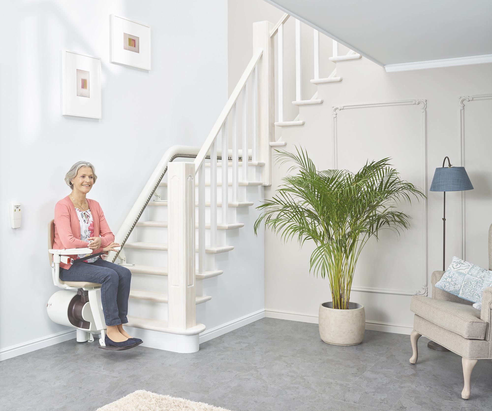 Faire Un Escalier Avec Des Palettes monte escalier : guide comparatif des prix et marques en 2020